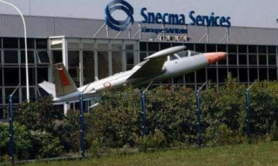 El grupo aeronáutico galo Snecma sufre un ciberataque 47