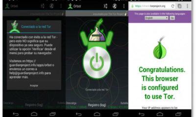 Kaspersky Lab descubre el primer troyano TOR para Android 78