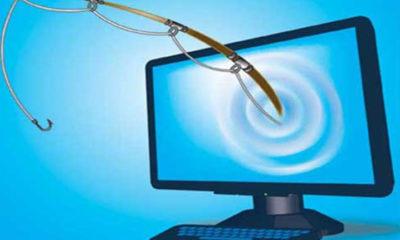 Cuidado con las falsas ofertas de empleo por e-mail 54