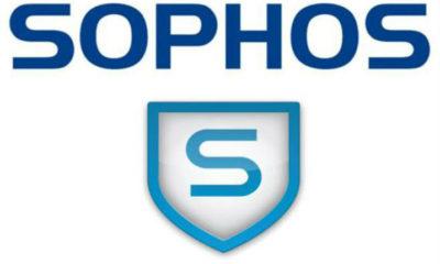 Sophos sale de compras: adquiere Darkbytes y Avid Secure 77