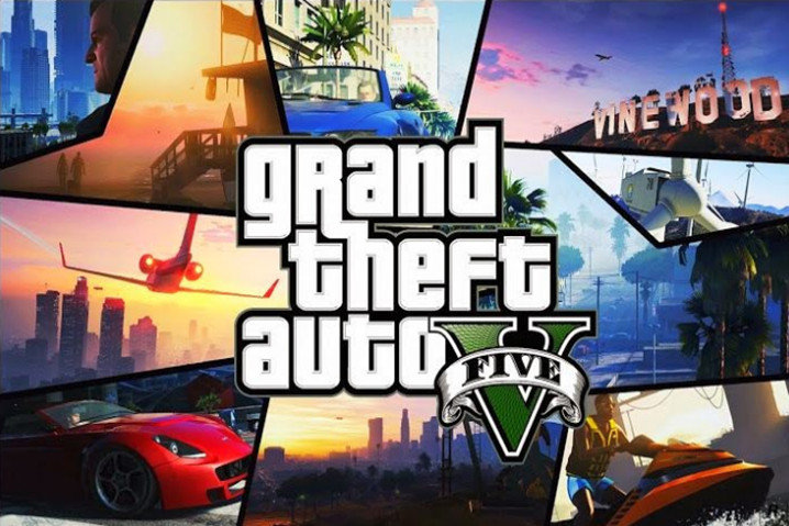 GTA V PC falso sigue extendiendo malware 53