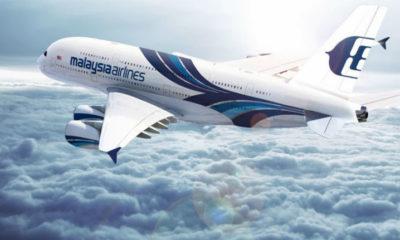La desaparición del avión MH370 de Malaysian Airlines, nuevo gancho para los cibercriminales 70