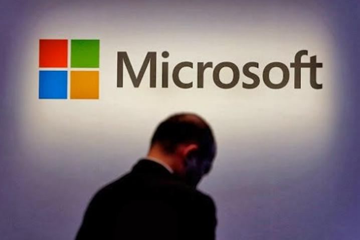 Microsoft-Correo