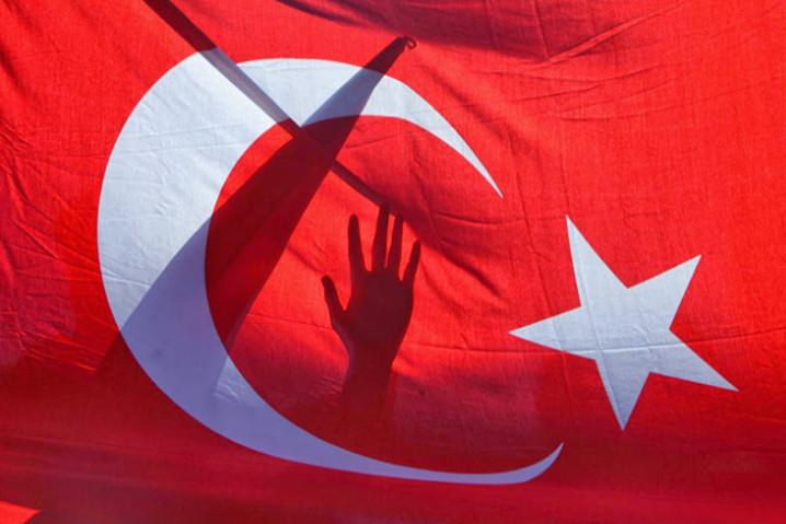 Turquía intercepta los DNS públicos Google 48