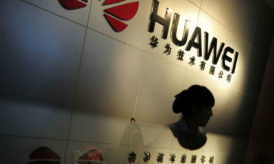 La NSA espiaba a Huawei 55