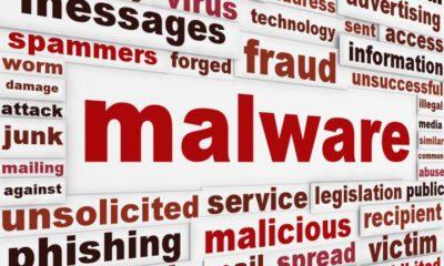 Durante 2013 se registró el 20% de todo el malware que ha existido en la historia 72