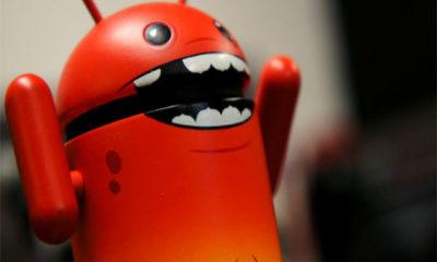 Más del 96% del malware móvil se dirige a dispositivos Android 54