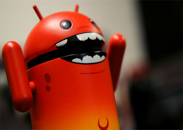 Más del 96% del malware móvil se dirige a dispositivos Android