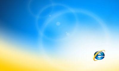 Microsoft avisa de una vulnerabilidad en Internet Explorer 77