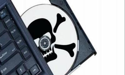 Los proveedores de Internet podrán bloquear las webs piratas en la UE 73