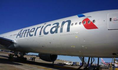 Una falsa amenaza terrorista a American Airlines se hace viral 53