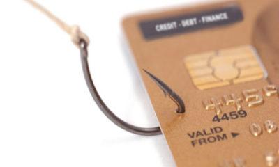 El phishing bancario ya supone el 31,45% del total 63