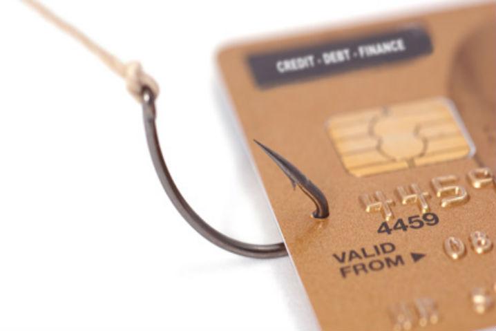 El phishing bancario ya supone el 31,45% del total