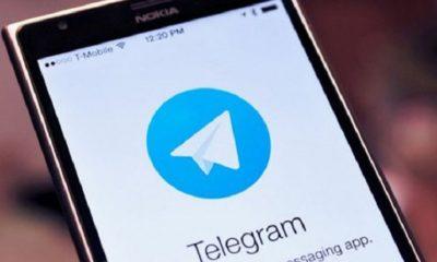 Descubren un fallo de seguridad en Telegram 75