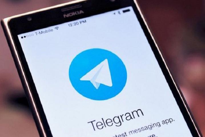 Descubren un fallo de seguridad en Telegram