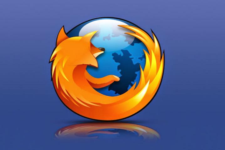 FirefoxDRM