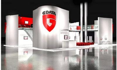 Usan la marca G Data para propagar malware 60