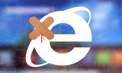 Microsoft parchea Internet Explorer, también en Windows XP 49