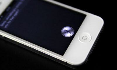 Un fallo en Siri permite desbloquear iOS, llamar y escribir a contactos 83