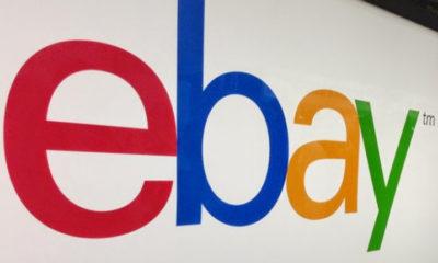 eBay hackeada ¡cambia la contraseña! 66
