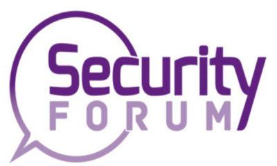 Security Forum acoge como novedad el I Congreso de Ciberseguridad y Delitos Informáticos CiberSecurity 54