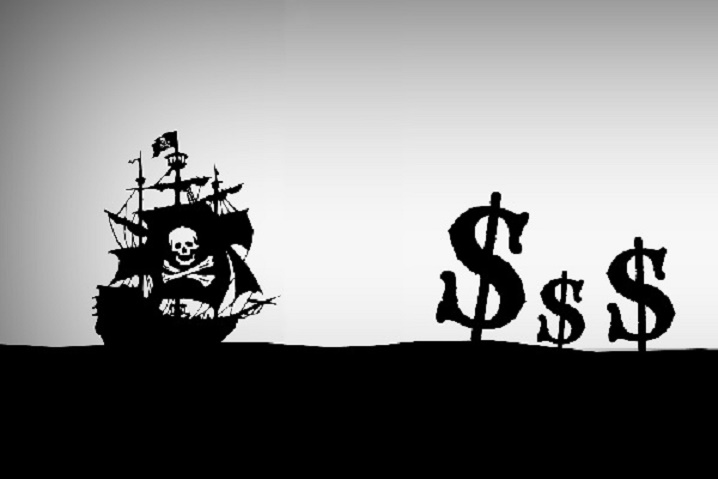 Nuevos pasos en el Reino Unido para acabar con la piratería