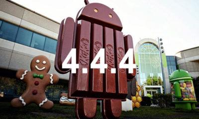 Google publica Android 4.4.4 para corregir vulnerabilidad OpenSSL 48
