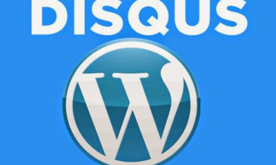 Actualiza el plug-in de Wordpress Disqus 52