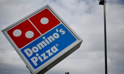Hackean Domino's Pizza y piden rescate por los datos 49