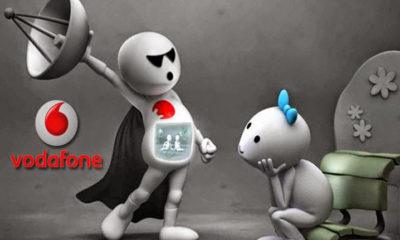 Vodafone reconoce que algunos gobiernos tiene acceso directo a sus Centros de Datos 57