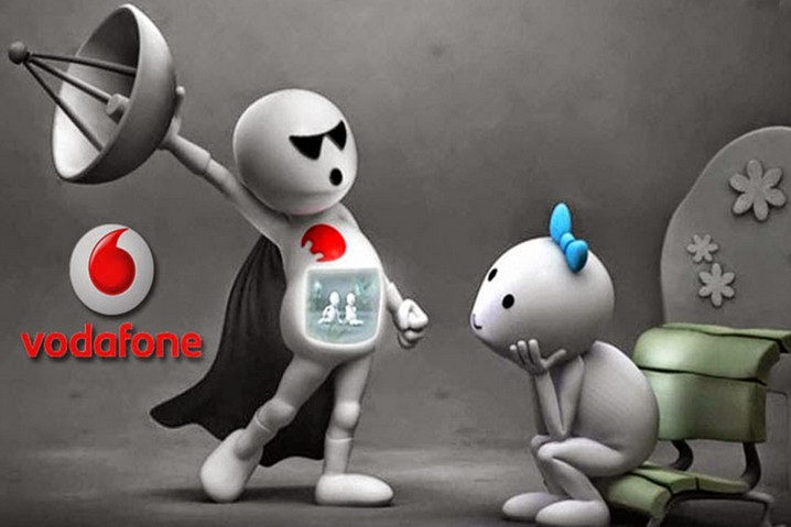 VodafoneDatos
