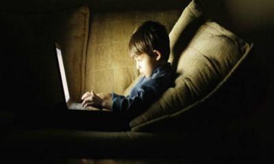 Un 39,9% de los niños españoles visitan webs con contenido pornográfico 82