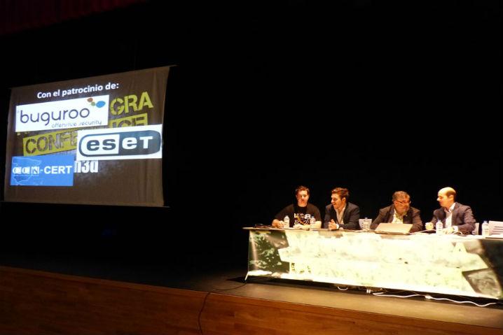 """El """"IV Congreso de Seguridad Navaja Negra"""" llega en octubre"""