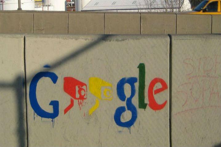 Google será juzgado por recoger datos privados con redes WiFi