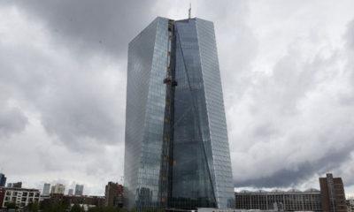Hackean la web y roban datos del Banco Central Europeo 81