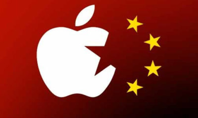 China: iPhone es una amenaza para la seguridad nacional 47