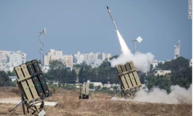 Ciberespías chinos roban datos del sistema anti-misiles de Israel 60
