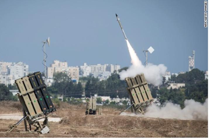 Ciberespías chinos roban datos del sistema anti misiles de Israel
