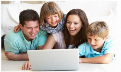 Estudio INTECO: Ciberseguridad en los hogares españoles 62