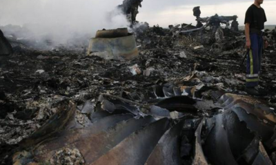 Los cibercriminales usan la tragedia de Malaysia Airlines 84