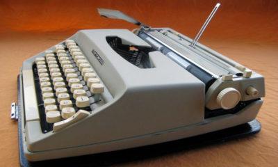 Alemania considera resucitar las máquinas de escribir para protegerse del espionaje 53