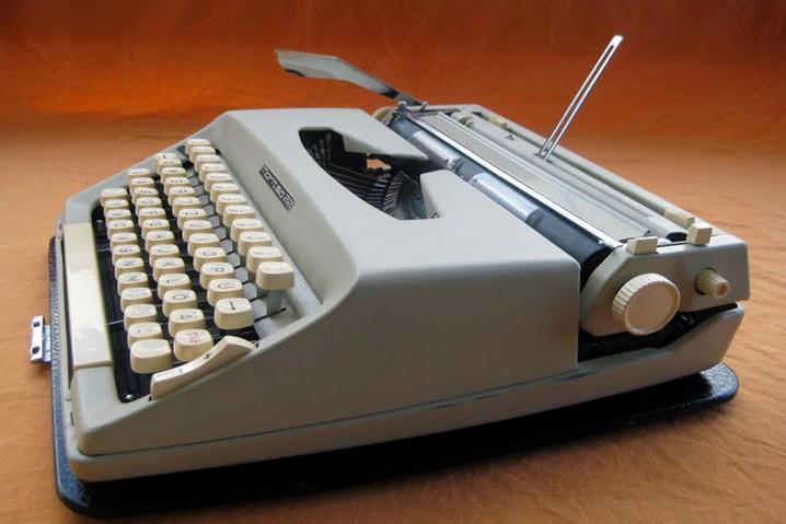 Alemania considera resucitar las máquinas de escribir para protegerse del espionaje 52