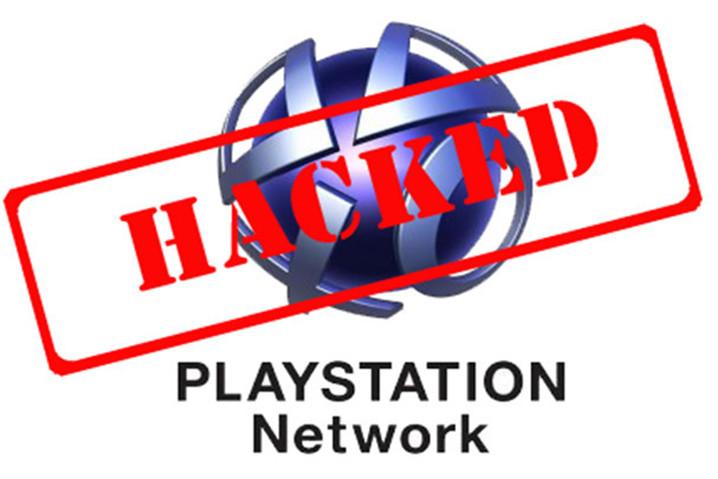 hackeo de PSN