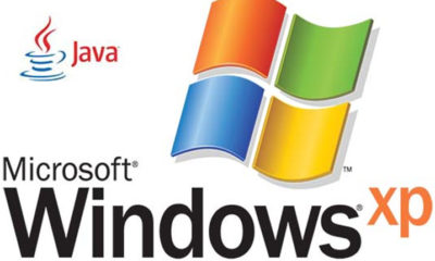 Oracle seguirá soportando Java en Windows XP 61