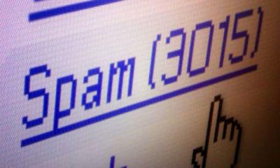 El spam sigue siendo el protagonita del mes de julio 81