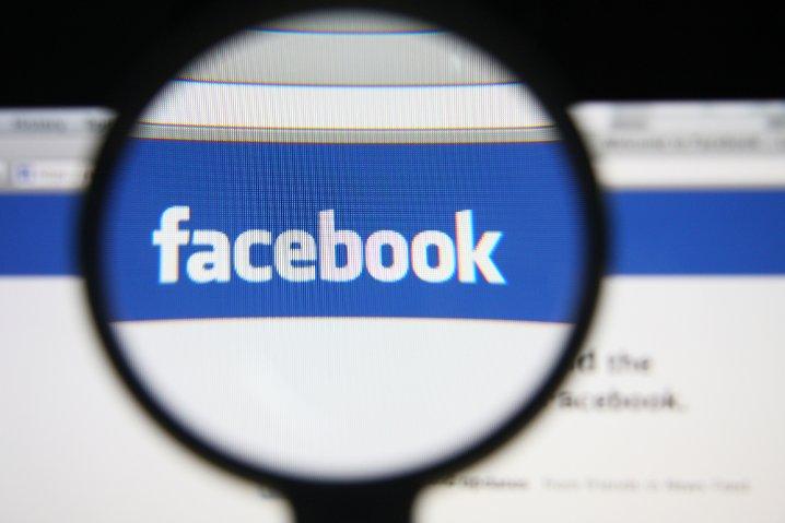 Estudiante de derecho promueve una demanda mundial contra Facebook