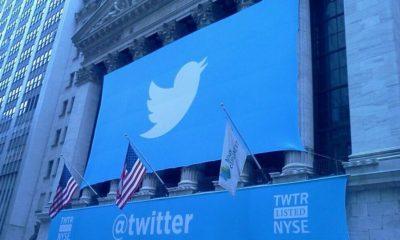 Twitter reconoce que 23 millones de usuarios son robots 53