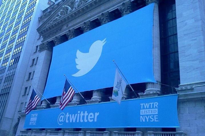 Twitter reconoce que 23 millones de usuarios son robots