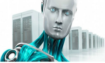 ESET celebra en Madrid su primer ESET Security Day 64