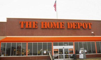 ataque a Home Depot